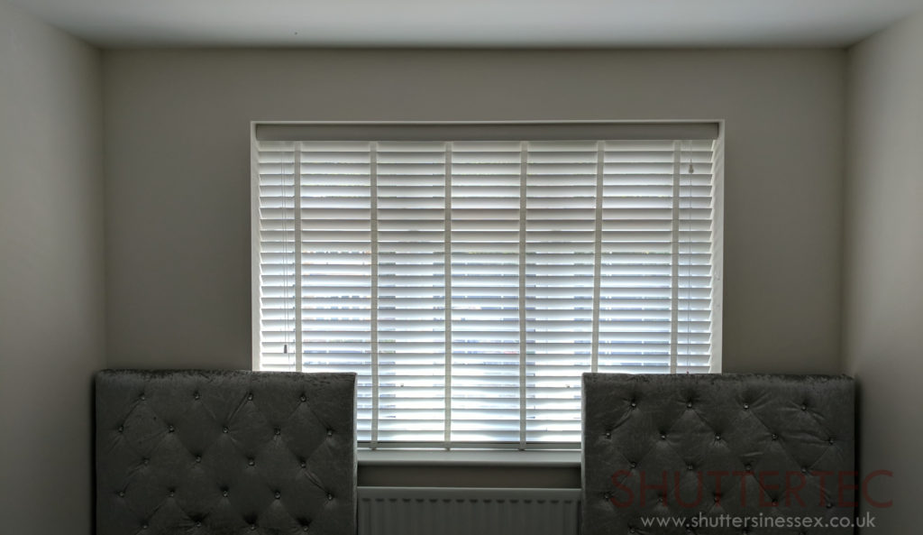 blinds essex