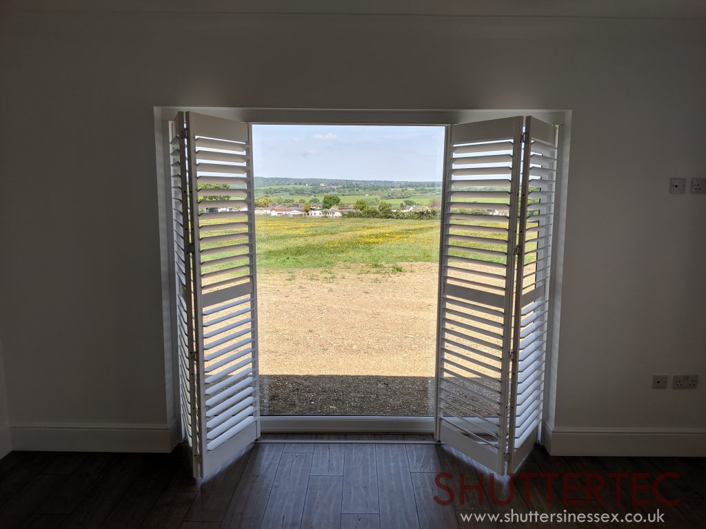 shutters essex