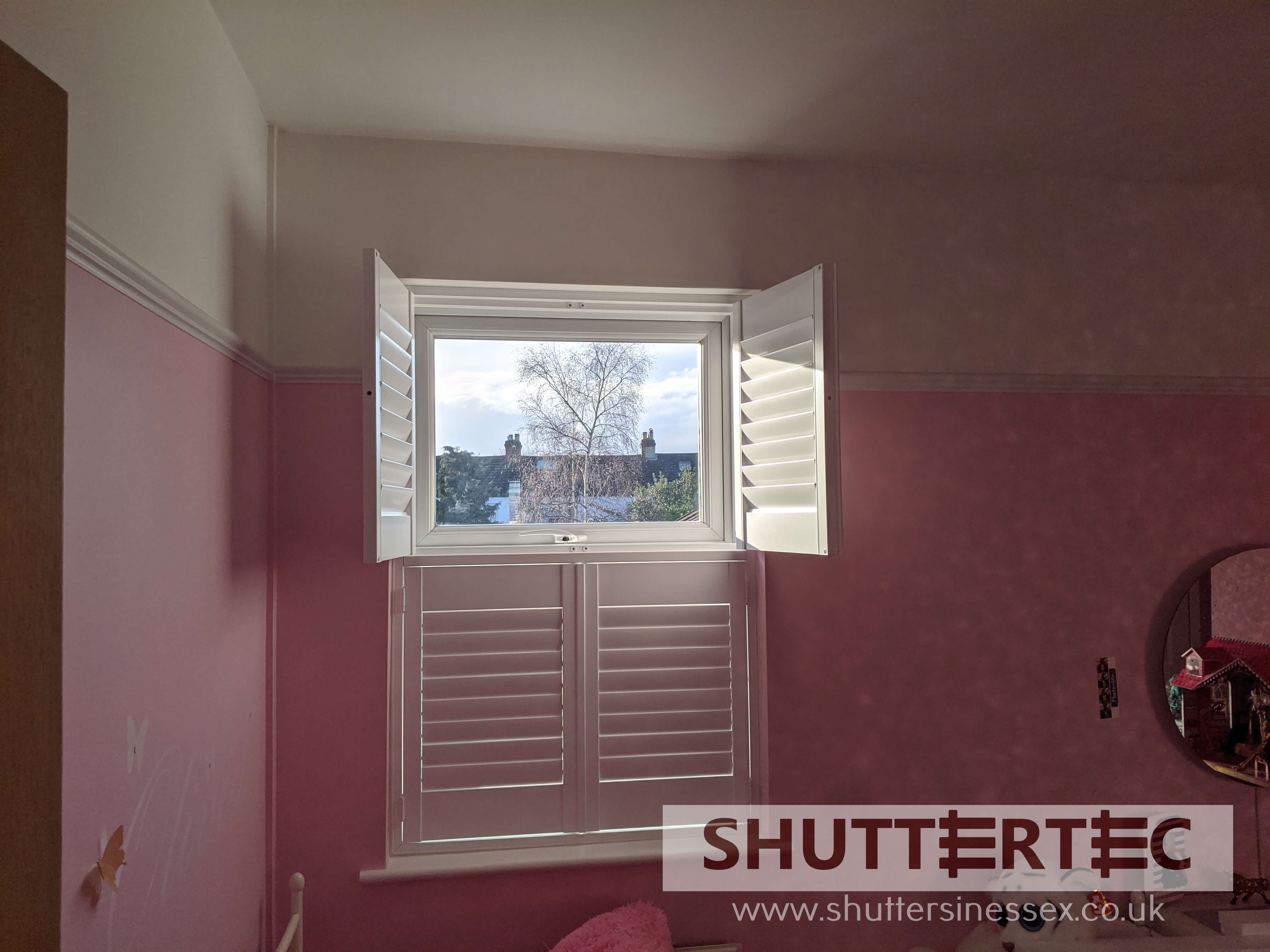 shutters southend