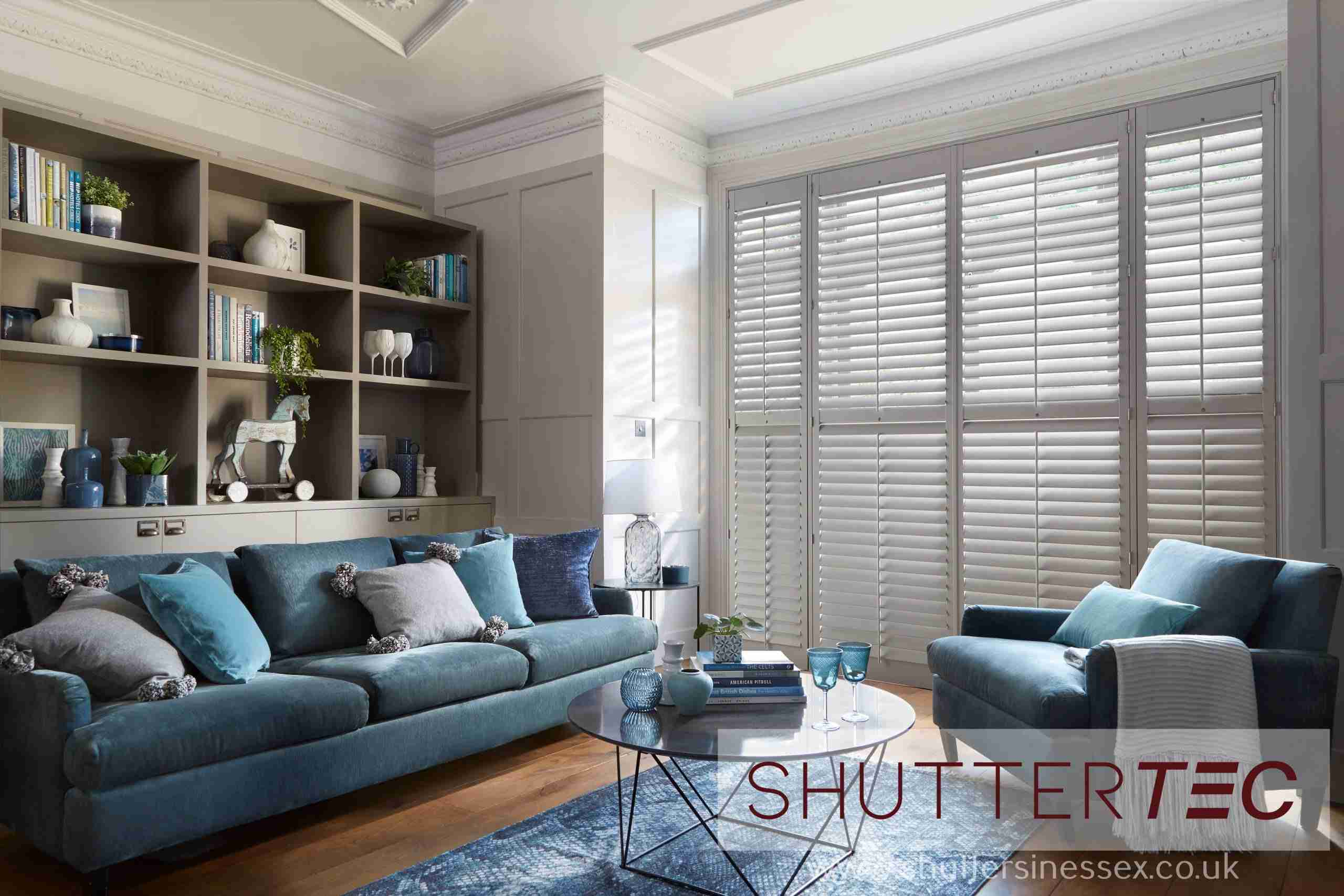 Title graphic for Shuttertec guide to shutters blog