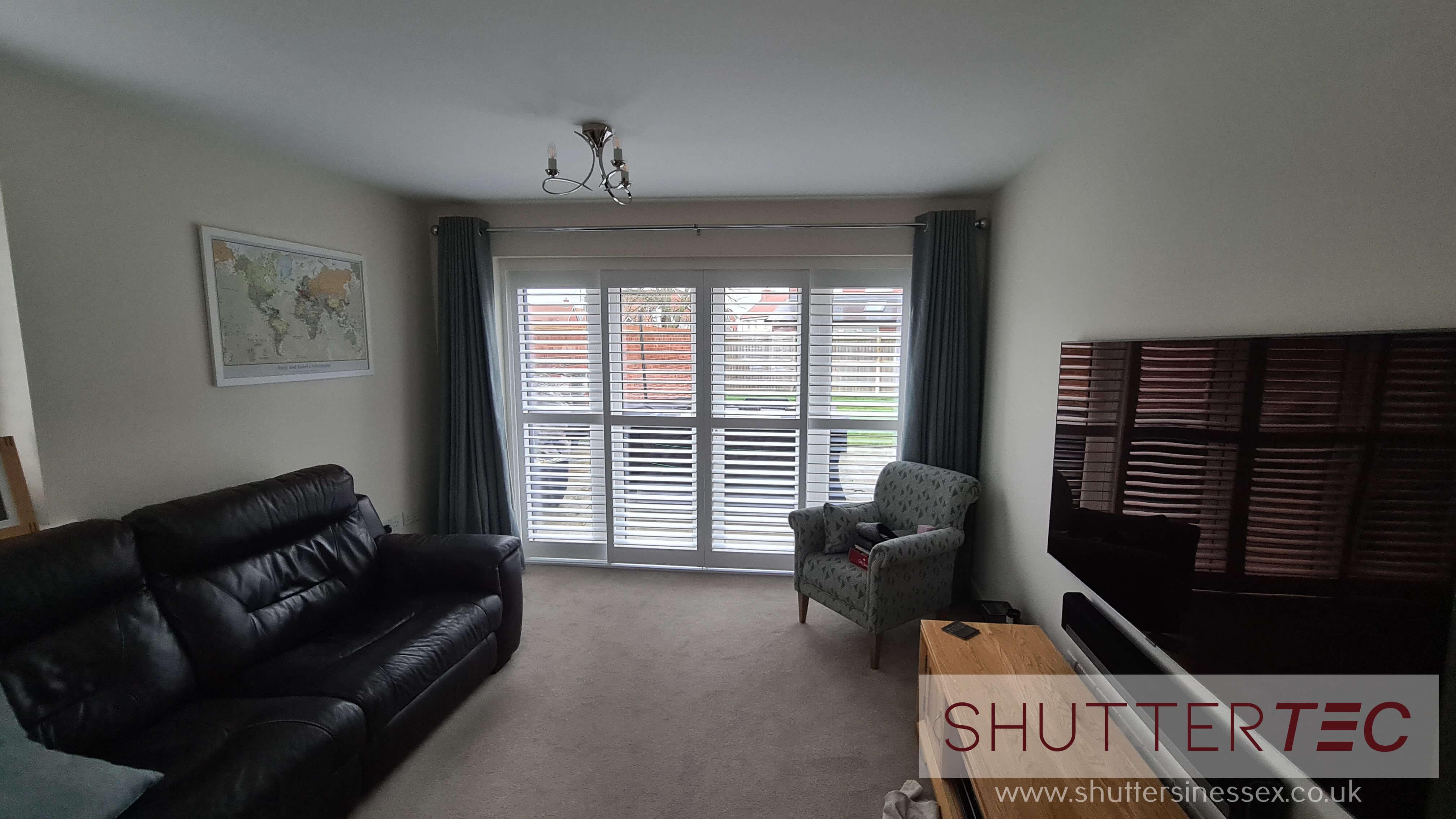 Essex shutters